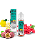 passion fruit raspberry pachamama eliquid 50ml