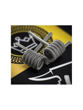 The Forge The Crown 0.17ohm - Charro Coils