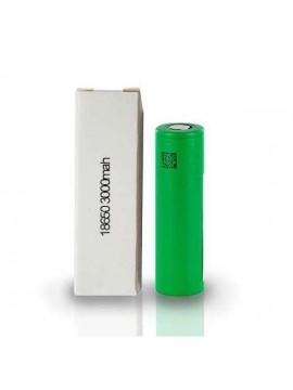 sony VTC6 18650 bateria