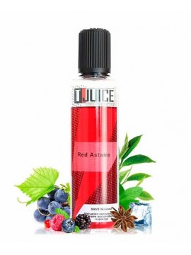 red astaire tjuice 50ml