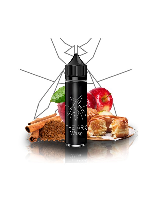the ark wasp eliquid 50ml