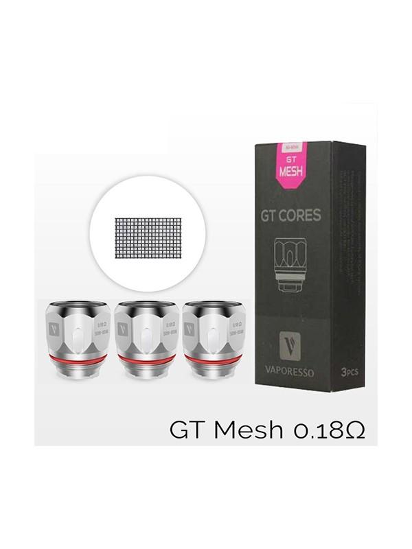 resistencia nrg mesh 0.18 vaporesso