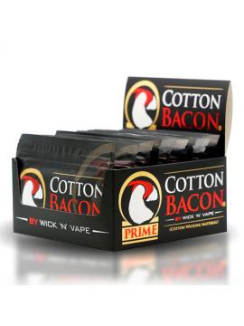 cotton bacon prime wick n vape