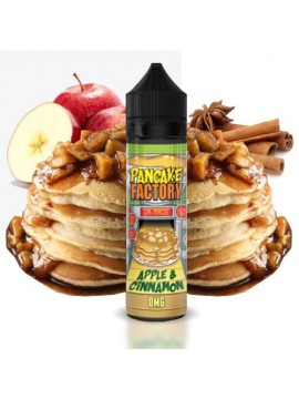pancake apple snikkers 50ml