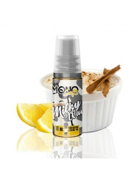 milky way salts mono ejuice 20mg