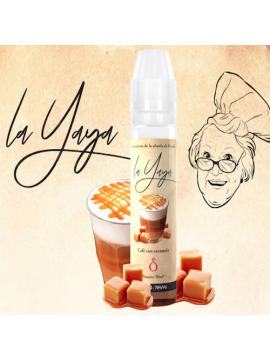 La Yaya Café con Caramelo - Bombo 50ml