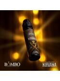 bombo eliquids nirvana 50ml