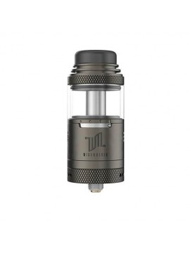 "Widowmaker RTA by ""El Mono Vapeador"" - Vandy Vape gunmetal"