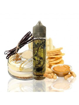 Monkey Island - The Alchemist Juice 50ml