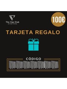 TheVapClub Tarjeta de Regalo Vapeo