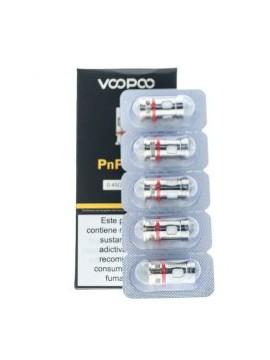 Resistencia Mesh PnP VM3 de Voopoo