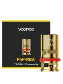 Resistencia Reparable PnP RBA - Voopoo