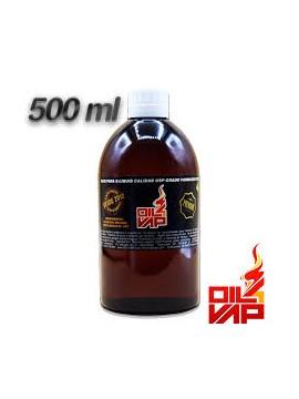 base 50VG/50PG oil4vap 500ml alquimia barata