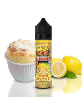 Lemon Souffle - Pancake Factory 50ml