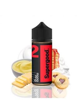 Butter 02 - Supergood 100ml barato