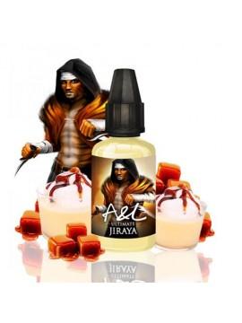 Aroma Jiraya - A&L Ultimate 30ml