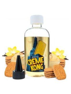 Creme Kong 200ml - Retro Joe's by Joe's Juice