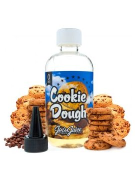 Cookie Dough - Retro Joe's by Joe's Juice 200ml barato