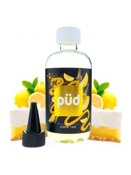 Lemon Tart - Püd by Joe's Juice 200ml