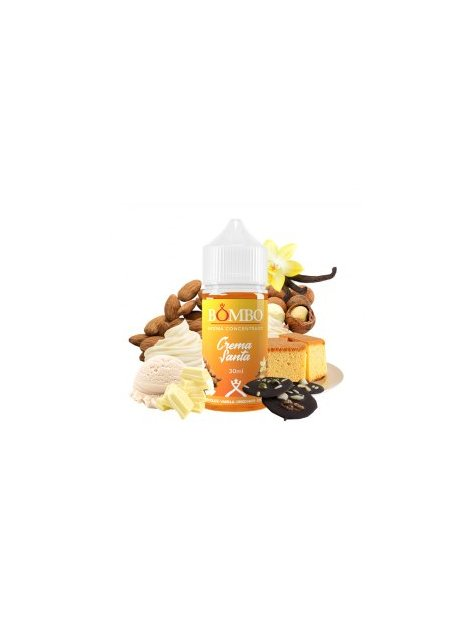 Aroma Crema Santa - Bombo 30ml barato