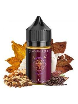 Aroma Orgasmo - APV Alquimia para Vapers & Shaman Juice 30ml