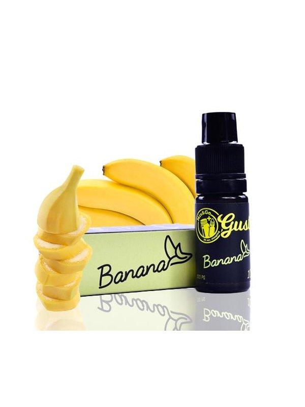 Aroma Banana - Mix&Go Gusto by Chemnovatic 10ml