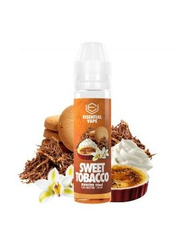 Sweet Tobacco - Essential Vape by Bombo 50ml