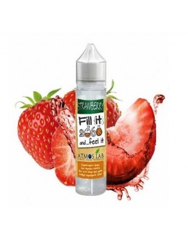 atmos lab strawberry 50 ml atmoslab fresa