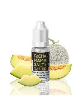 Honeydew Melon - Pachamama Salts 20mg
