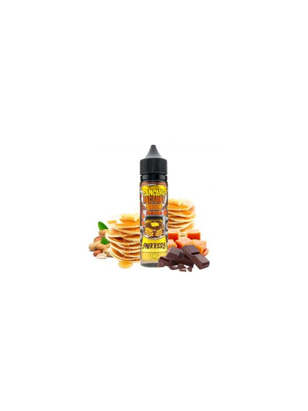 Snikkers - Pancake Factory 50ml barato