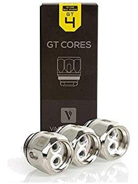 Resistencia NRG GT4 0,15ohm - Vaporesso