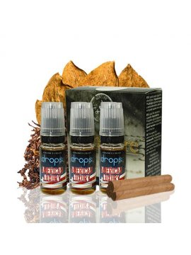 Tripack American Luxury - Drops (3x10ml)