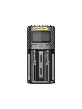 Cargador batería UM2 - Nitecore