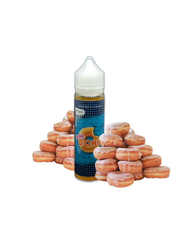 drops dear donut 50ml