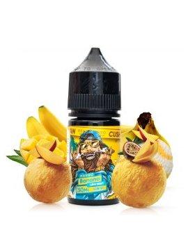 Aroma Mango Banana - Nasty Juice 30ml