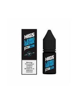 Lemo Gear - Higs Salts 20mg