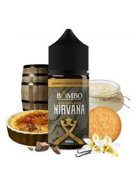 Aroma Nirvana - Golden Era by Bombo 30ml