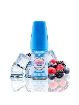 Aroma Ice Blue Menthol - Dinner Lady 30ml