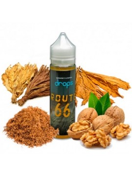 drops route 66 tabaquil 50ml