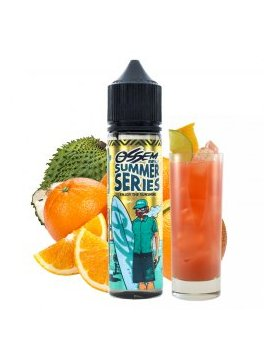 Hawaii Soursop Orange - Ossem Juice 50ml