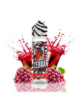 Grape Juice - Zebra Juice 100ml