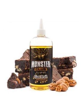 Giant Druid Browni - Monster Club 450ml