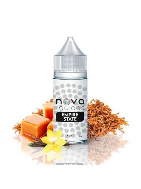 Aroma Empire State - Nova Liquides 10ml