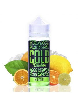 Mindaro Cold Shades - Chemnovatic 100ml