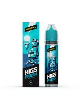 Fresh - Higs 50ml