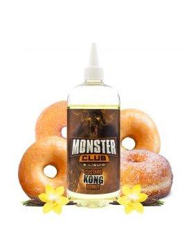 Custard Kong Donut - Monster Club 450ml