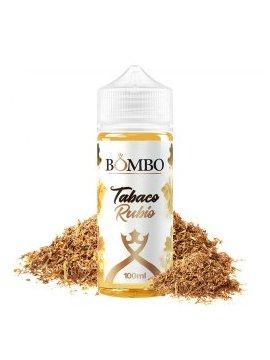 tabaco rubio bombo eliquid