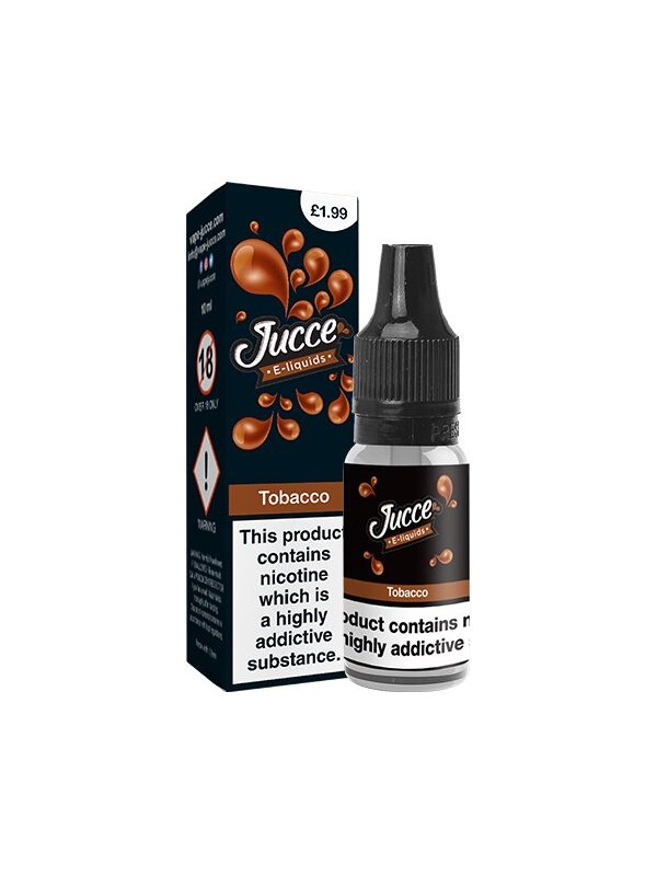 tabaco tobacco jucce eliquid