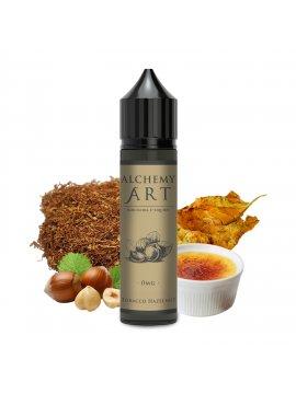tabaco crema catalana avellana alchemy