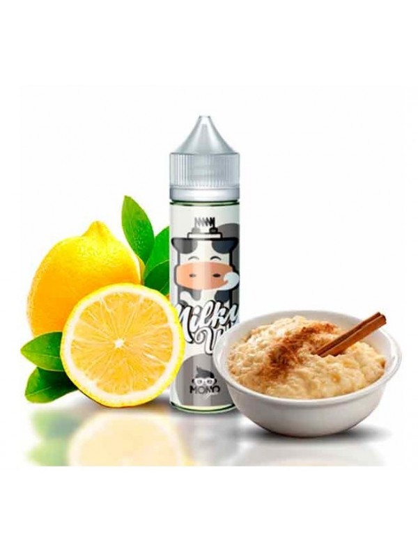 milky way mono ejuice eliquid 50ml